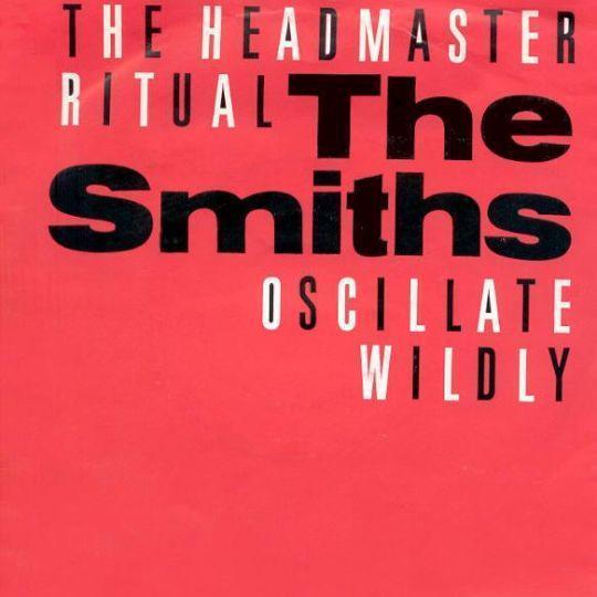 Coverafbeelding The Headmaster Ritual - The Smiths
