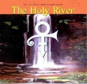 Coverafbeelding The Symbol - The Holy River