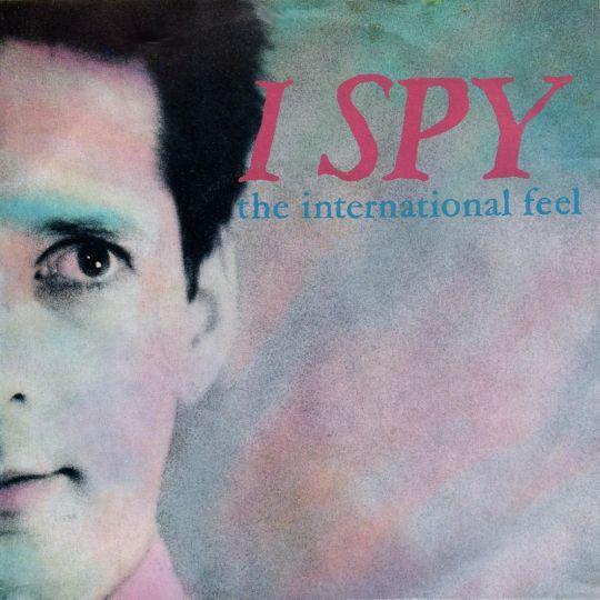 Coverafbeelding I Spy - The International Feel