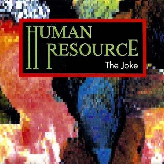 Coverafbeelding The Joke - Human Resource
