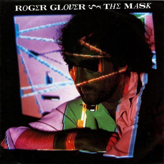 Coverafbeelding Roger Glover - The Mask