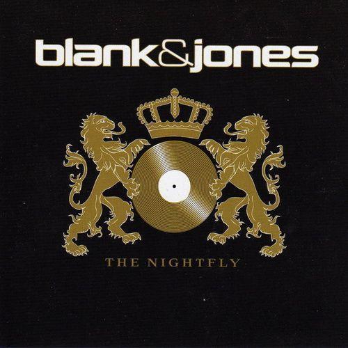 Coverafbeelding The Nightfly - Blank & Jones