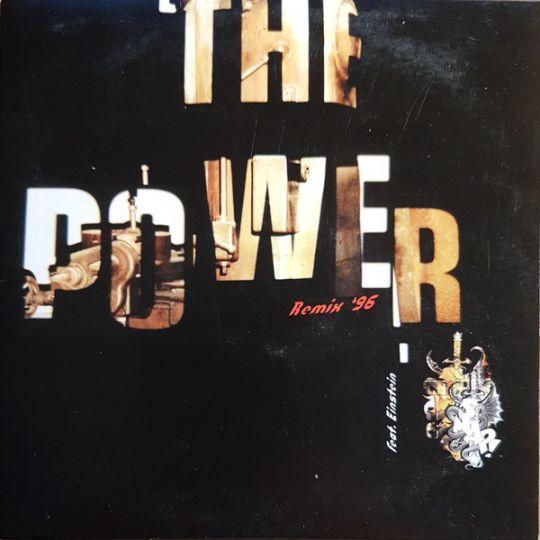 Coverafbeelding Snap! feat. Einstein - The Power - Remix '96