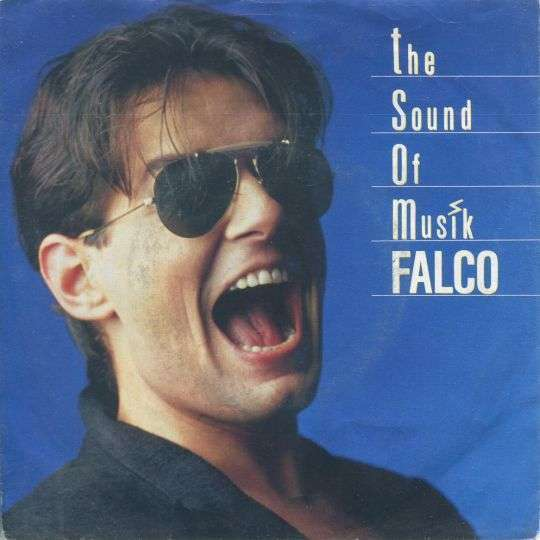 Coverafbeelding The Sound Of Musik - Falco
