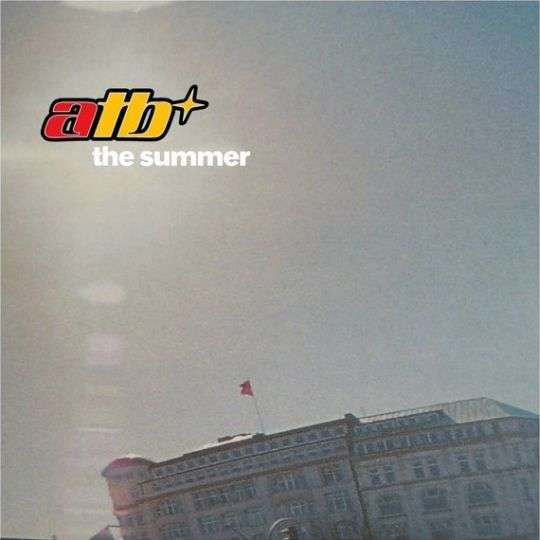 Coverafbeelding ATB - The Summer