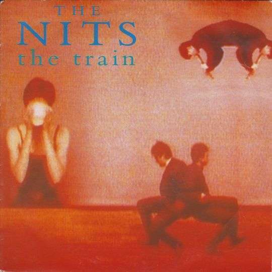 Coverafbeelding The Train - The Nits
