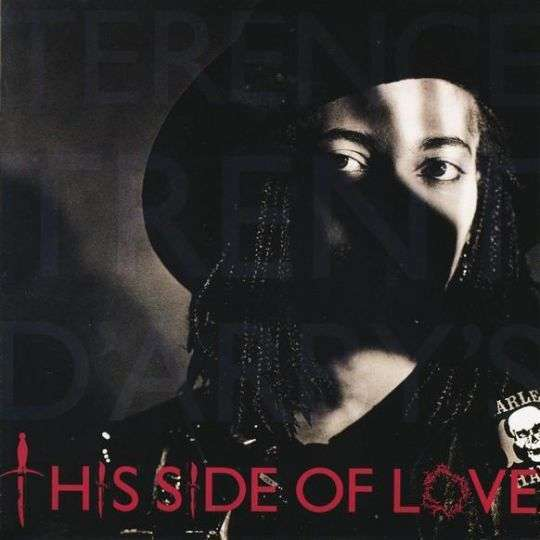 Coverafbeelding This Side Of Love - Terence Trent D'arby