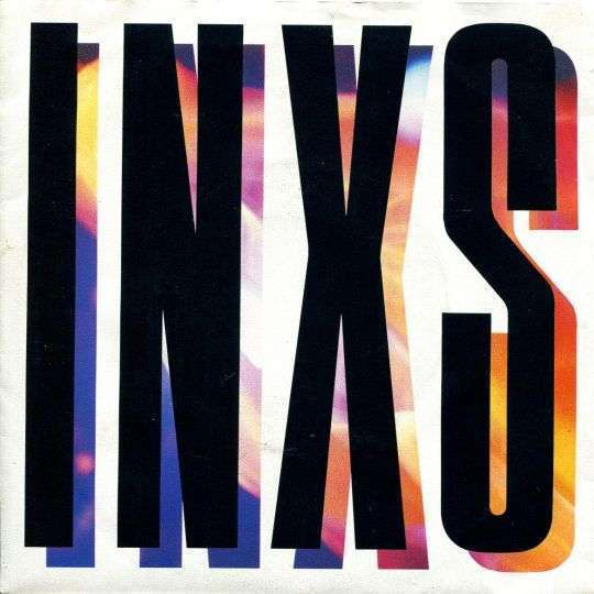 Coverafbeelding This Time - Inxs