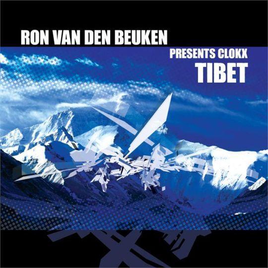 Coverafbeelding Tibet - Ron Van Den Beuken Presents Clokx