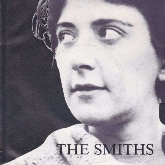 Coverafbeelding Girlfriend In A Coma - The Smiths