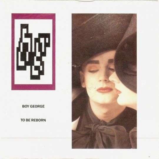 Coverafbeelding To Be Reborn - Boy George