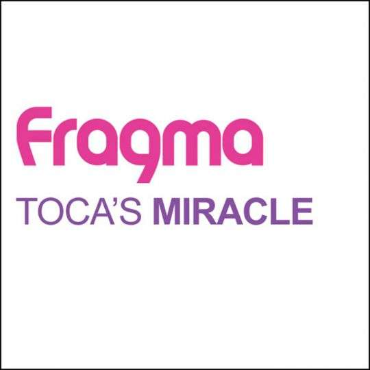 Coverafbeelding Fragma - Toca's Miracle
