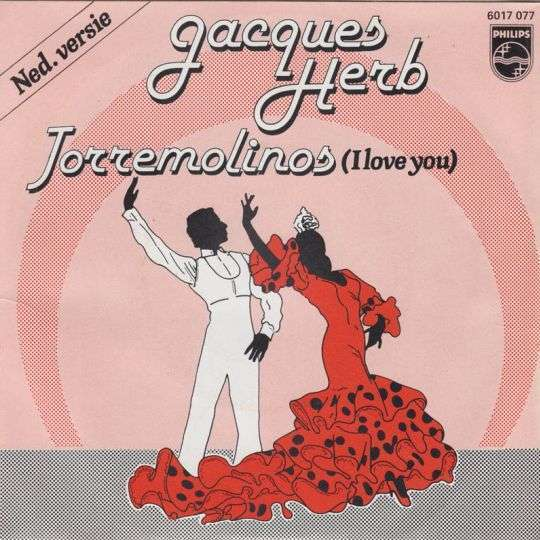 Coverafbeelding Torremolinos (I Love You) - Jacques Herb