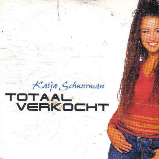 Coverafbeelding Totaal Verkocht - Katja Schuurman