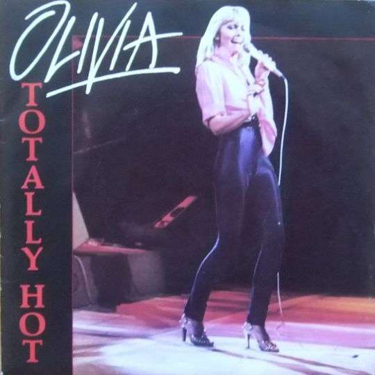 Coverafbeelding Totally Hot - Olivia
