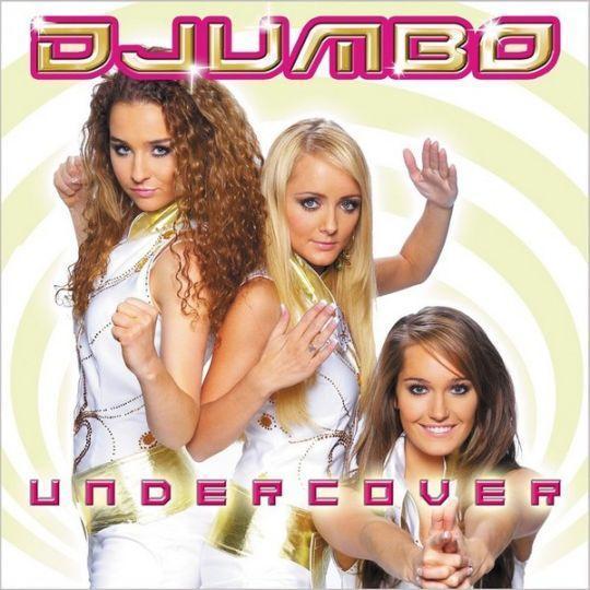 Coverafbeelding Undercover - Djumbo