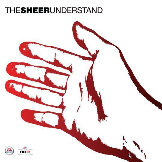 Coverafbeelding Understand - The Sheer