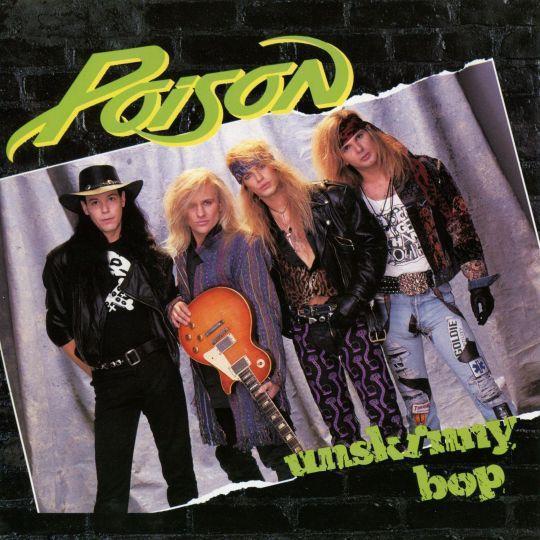 Coverafbeelding Unskinny Bop - Poison