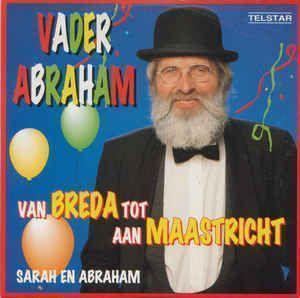 Coverafbeelding Van Breda Tot Aan Maastricht - Vader Abraham
