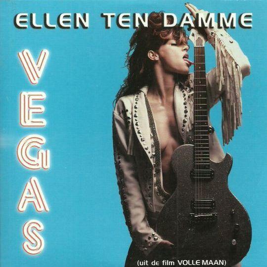 Coverafbeelding Vegas - Ellen Ten Damme