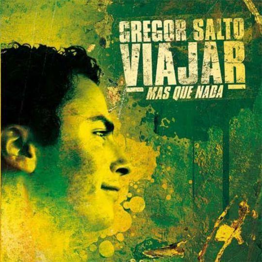 Coverafbeelding Viajar - Mas Que Nada - Gregor Salto