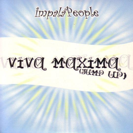 Coverafbeelding Impala People - Viva Maxima (Jump Up)