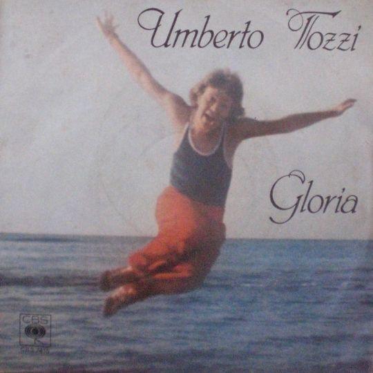Coverafbeelding Gloria - Umberto Tozzi