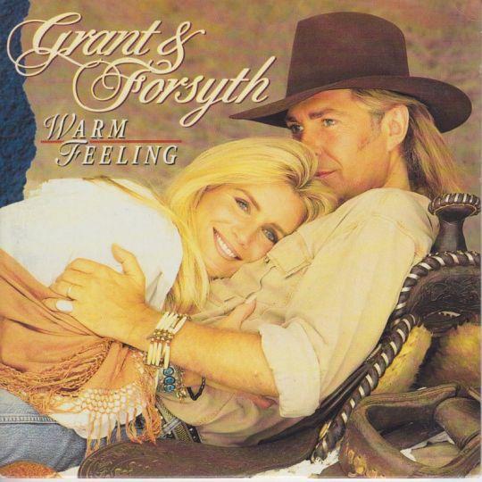 Coverafbeelding Warm Feeling - Grant & Forsyth