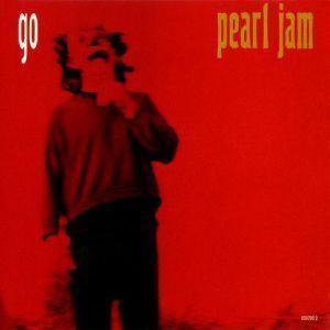 Coverafbeelding Go - Pearl Jam