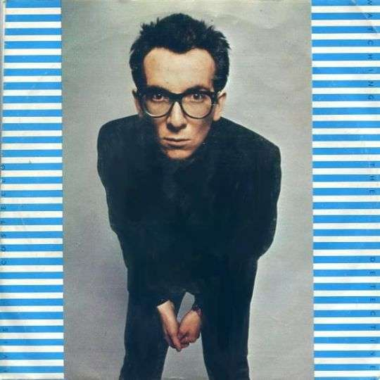 Coverafbeelding Watching The Detectives - Elvis Costello