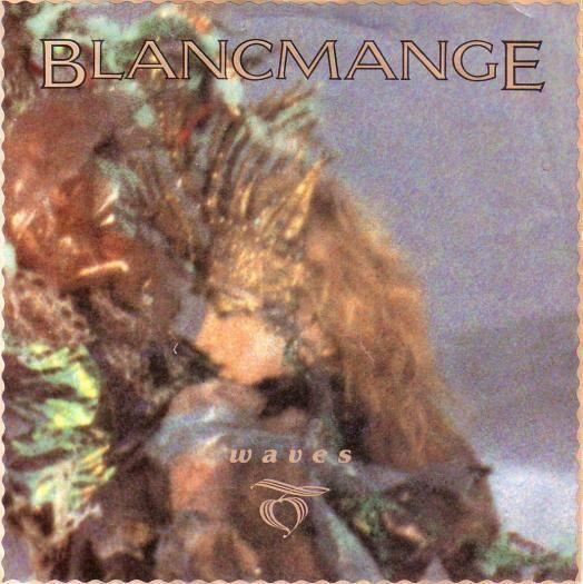 Coverafbeelding Waves - Blancmange