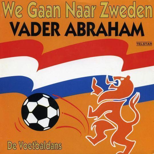 Coverafbeelding We Gaan Naar Zweden - Vader Abraham