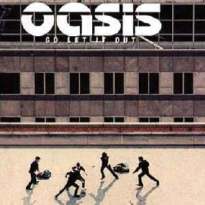 Coverafbeelding Go Let It Out - Oasis