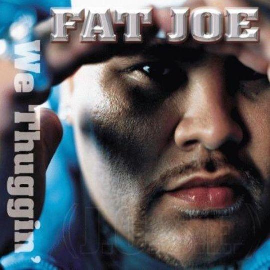 Coverafbeelding We Thuggin' - Fat Joe