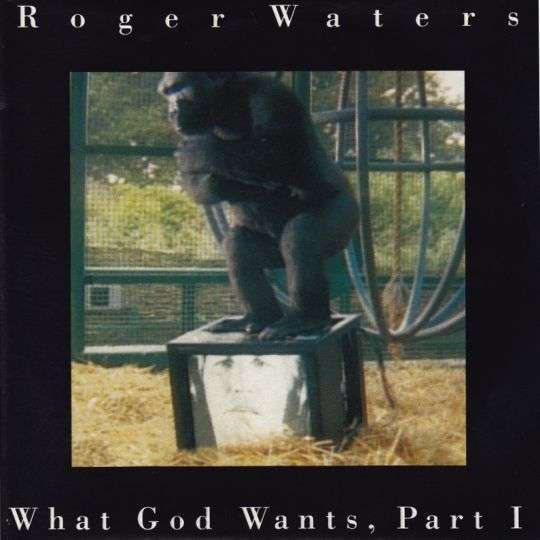 Coverafbeelding Roger Waters - What God Wants, Part I
