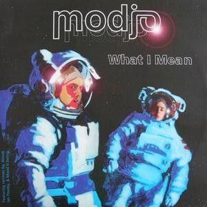 Coverafbeelding What I Mean - Modjo
