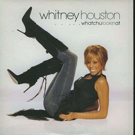 Coverafbeelding Whitney Houston - Whatchu Lookin At