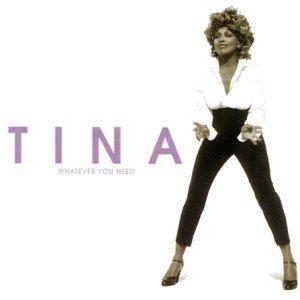 Coverafbeelding Whatever You Need - Tina