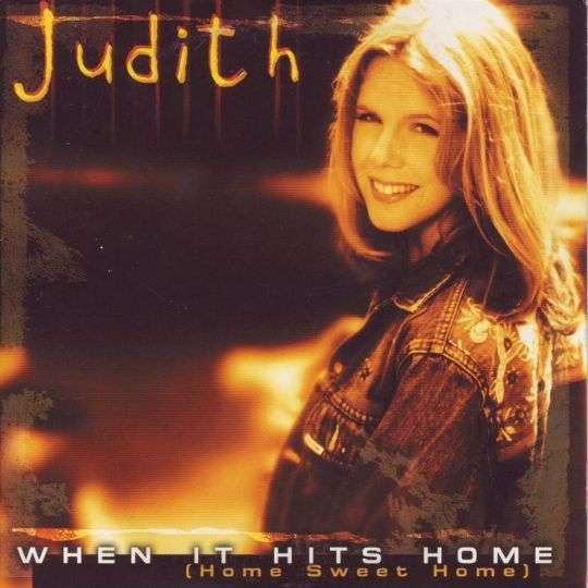 Coverafbeelding When It Hits Home (Home Sweet Home) - Judith