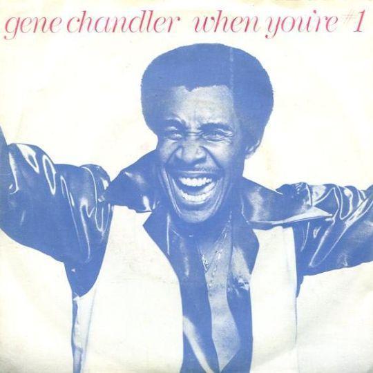 Coverafbeelding When You're #1 - Gene Chandler