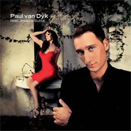 Coverafbeelding White Lies - Paul Van Dyk Feat. Jessica Sutta