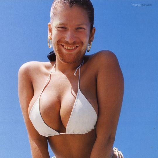 Coverafbeelding Aphex Twin - Windowlicker