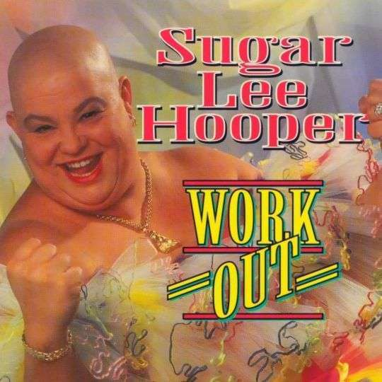 Coverafbeelding Work Out - Sugar Lee Hooper