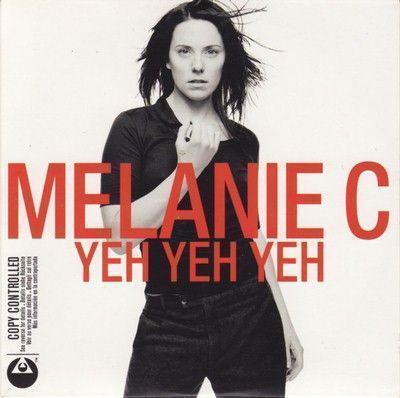 Coverafbeelding Yeh Yeh Yeh - Melanie C