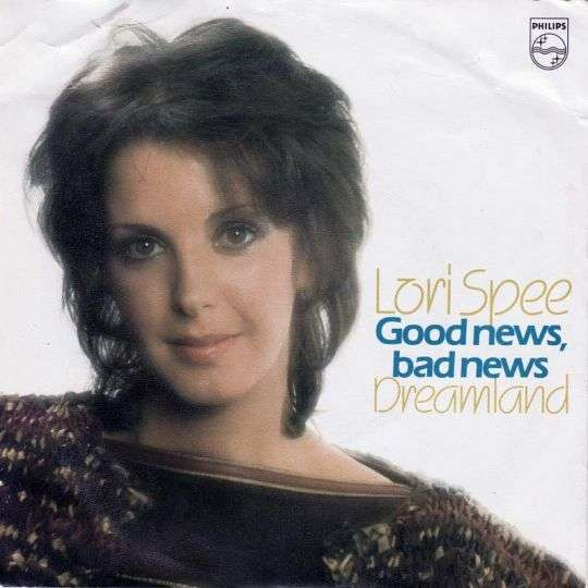 Coverafbeelding Good News, Bad News - Lori Spee