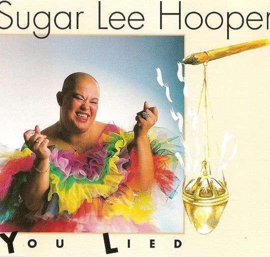 Coverafbeelding You Lied - Sugar Lee Hooper