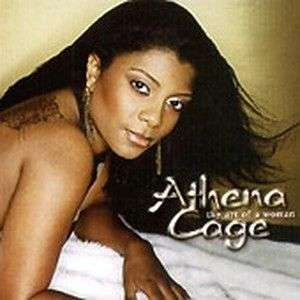 Coverafbeelding Athena Cage - All Or Nothing