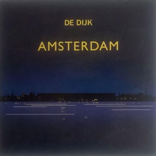 Coverafbeelding Amsterdam - De Dijk