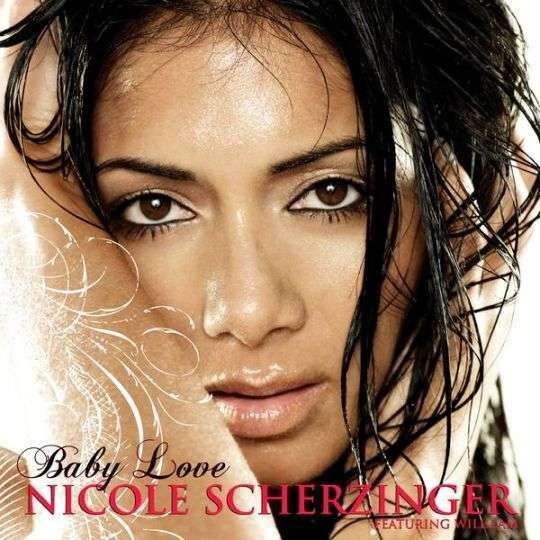 Coverafbeelding Baby Love - Nicole Scherzinger Featuring Will.i.am