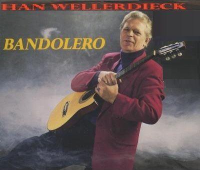 Coverafbeelding Bandolero - Han Wellerdieck